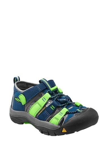 Keen Sandalet Yeşil